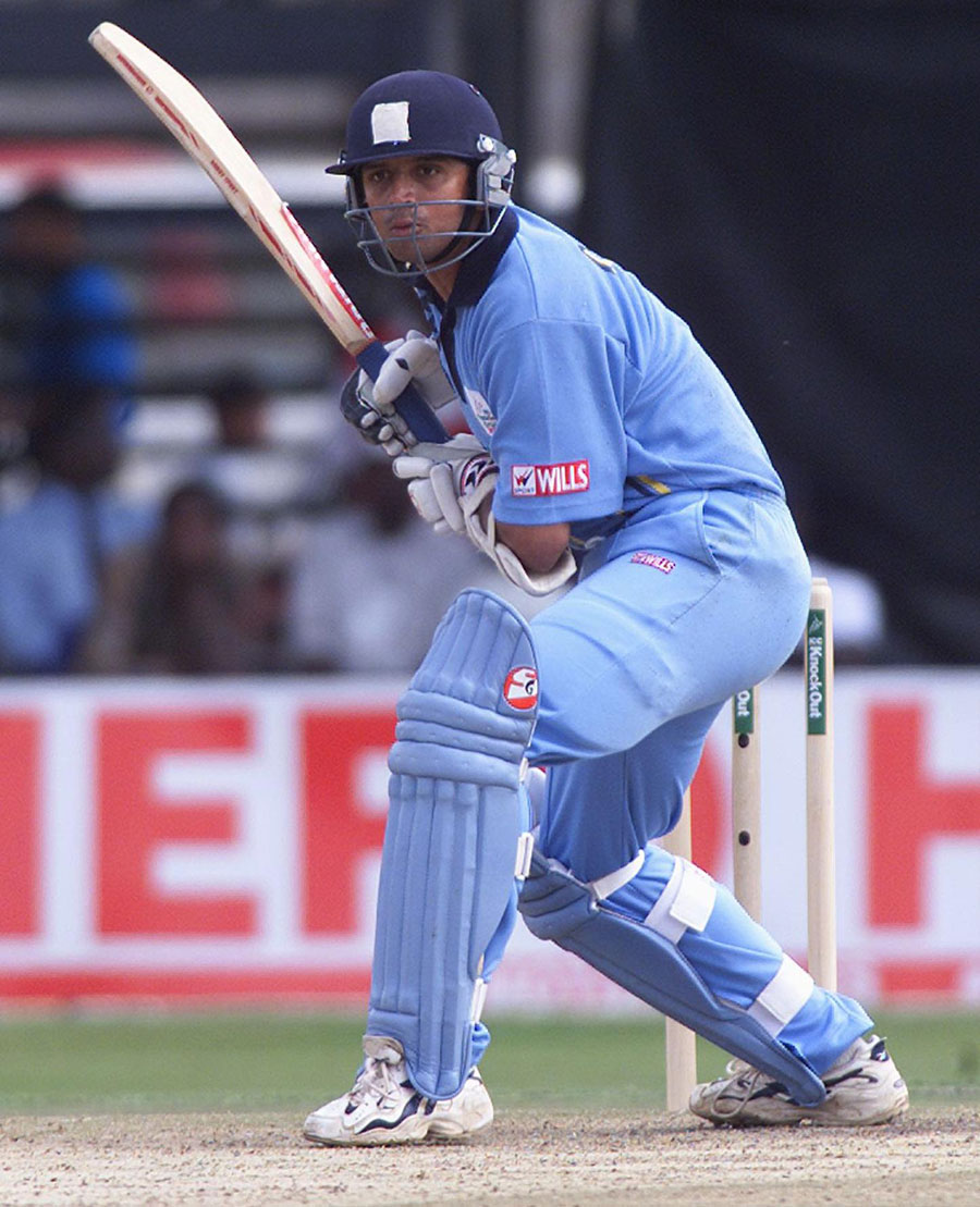 10 quotes by Rahul Dravid: A man of few words